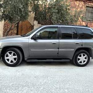 Gold GMC Envoy 2008 for sale