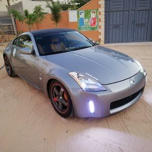 Used Nissan 350Z in Tripoli