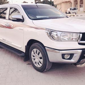 km Toyota Hilux 2016 for sale