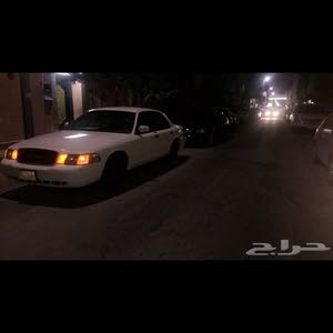 Ford Crown Victoria 2000 For Sale