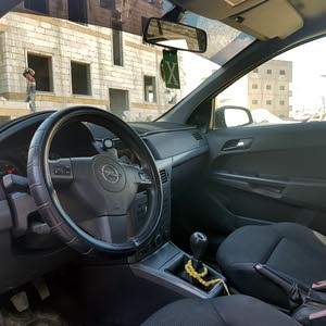 2006 Opel Astra for sale