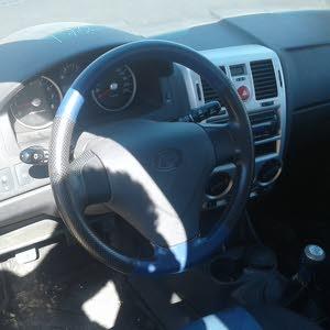 2008 Hyundai Getz for sale in Tripoli