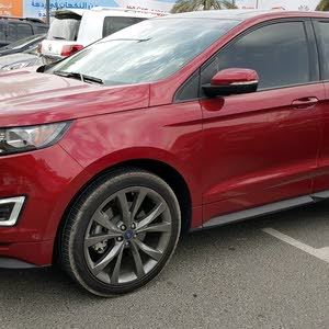 Ford Edge Sport Fully Loaded 2016