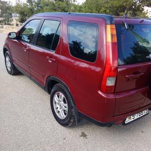 2003 Honda CR-V for sale in Tafila