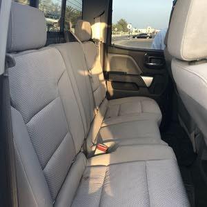Chevrolet Silverado car for sale 2014 in Muscat city