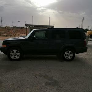 Automatic Jeep 2007 for sale - Used - Madaba city