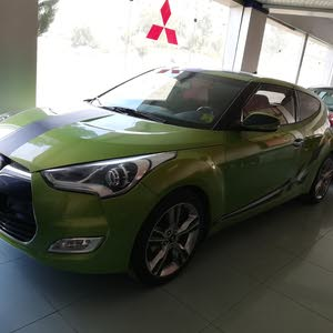 Available for sale! 50,000 - 59,999 km mileage Hyundai Veloster 2015
