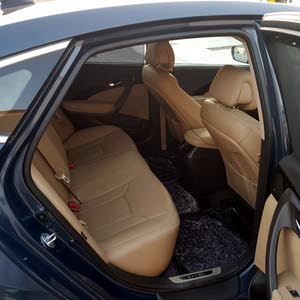 2017 Used Azera with Automatic transmission is available for sale