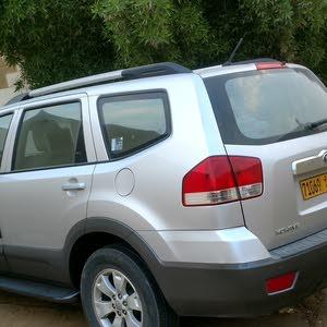 كيا موهافي للبيع 2012م