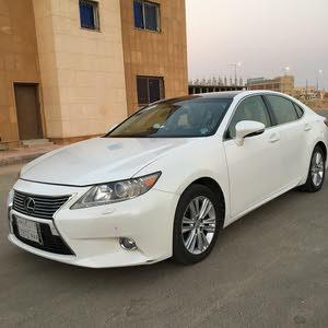 Automatic Lexus 2013 for sale - Used - Al Kharj city