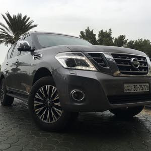 Nissan 2015 for sale -  - Kuwait City city