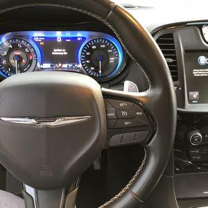 Chrysler 300C 2015 For sale - Grey color