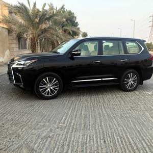Used condition Lexus LX 2018 with  km mileage