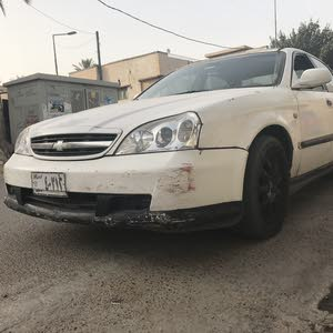 شوفر ابيك 2006 السيارة شغاله رقم نينوى
