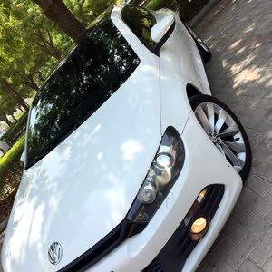Used 2009 Volkswagen Scirocco for sale at best price
