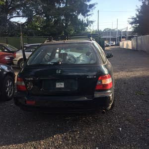 2000 Honda Accord for sale