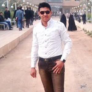 عباس غانم الرماحي