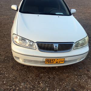 km Nissan Sunny 2004 for sale