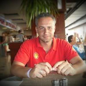 Mohamed Rashidy
