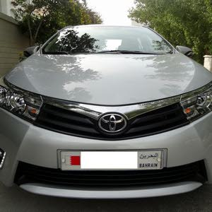 Toyota corolla 2.0 engine 2016 model for sale