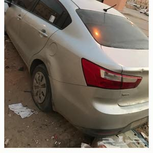 Used condition Hyundai Accent 2015 with 10,000 - 19,999 km mileage