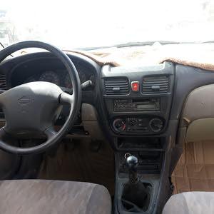 Nissan Maxima in Benghazi