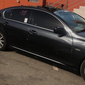 Lexus GS 2007 For Sale