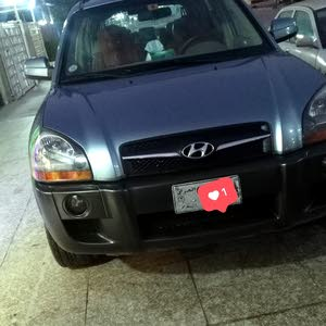 Available for sale! 90,000 - 99,999 km mileage Hyundai Tucson 2007