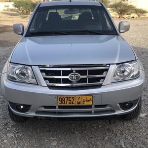 100,000 - 109,999 km TATA Xenon 2014 for sale