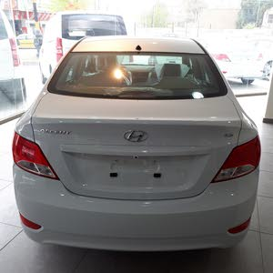 2018 Hyundai Accent for sale in Baghdad