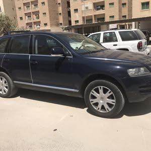 Best price! Volkswagen Touareg 2006 for sale