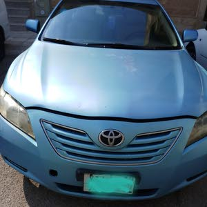 Toyota Camry 2007 for sale(17500)