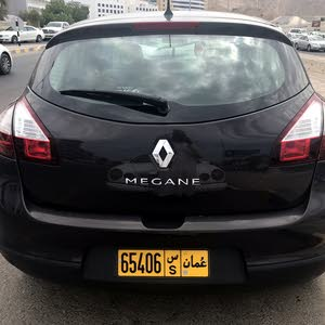 2016 Used Megane with Automatic transmission is available for sale