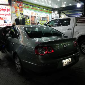 Available for sale! 180,000 - 189,999 km mileage Volkswagen Passat 2009