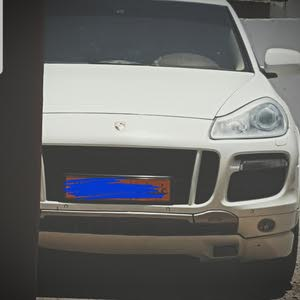 Porsche Cayenne car for sale 2009 in Saham city