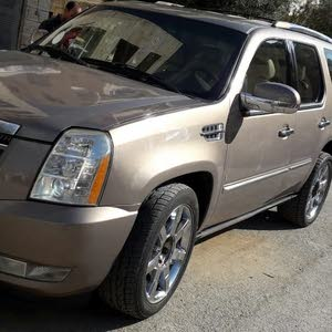 Used condition Cadillac Escalade 2007 with 0 km mileage