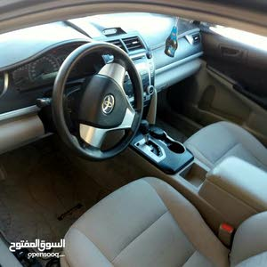 For sale Toyota Camry car in Yafran