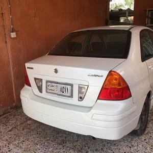Suzuki Liana car for sale 2005 in Basra city