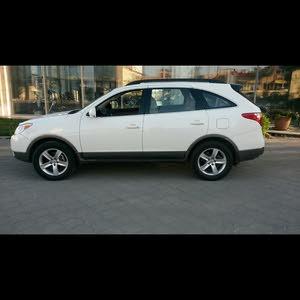 Available for sale! 110,000 - 119,999 km mileage Hyundai Veracruz 2010