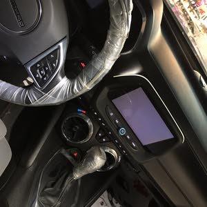 Gasoline Fuel/Power   Chevrolet Camaro 2016