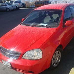 Used condition Chevrolet Optra 2009 with 80,000 - 89,999 km mileage