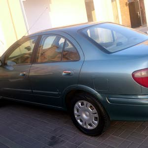 Nissan sunny sale good car 4 slander