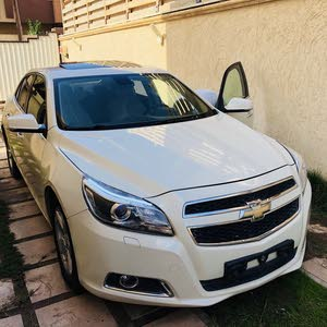 Chevrolet Malibu 2013 For Sale