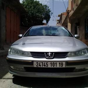 406 (2001) a vendre