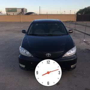 Available for sale! +200,000 km mileage Toyota Camry 2005