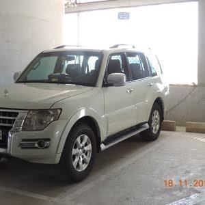2016 Mitsubishi Pajero for sale in Sharjah