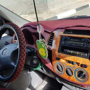 Toyota Hilux car for sale 2011 in Basra city