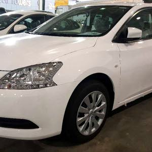 2018 Used Sentra with Automatic transmission is available for sale