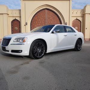 1 - 9,999 km mileage Chrysler 300C for sale