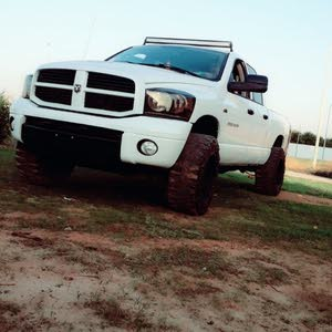 2008 Used Dodge Ram for sale